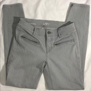 Ann Taylor Jeans - Ann Taylor Loft Women's Super Skinny Jeans